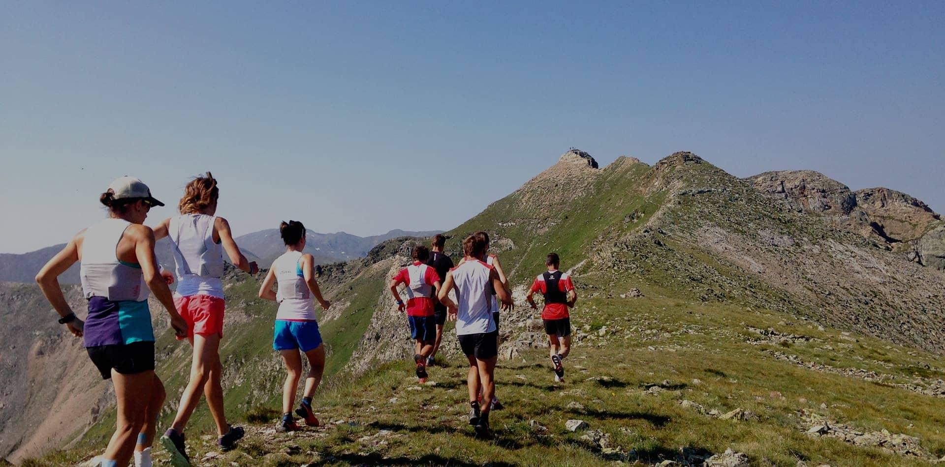 Activités sportives lors de l' organisation de stages sportifs dans les PO, séminaires d'entreprises, évènementiel sportif, séjours en montagne