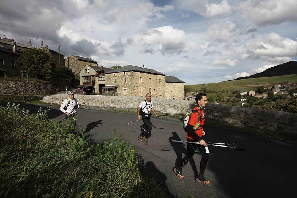 100 miles Sud de France, traversée du département des Pyrénées orientales dans les sud de la France organisé par Agence Pmd