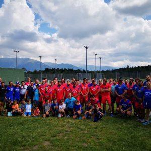 organisation de stages sportifs de cohésion rugby par l' Agence PMD, agence évènementielle dans le 66.