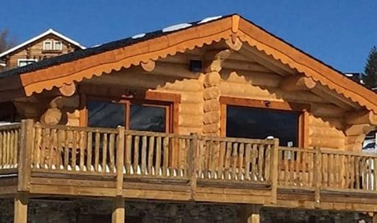 Location de chalets à la neige proche des stations de ski de Font Romeu, pyrénées 2000 dans les Pyrénées Orientales