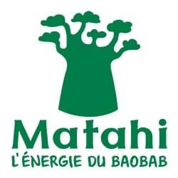 logo de Matahi, partenaire de l'agence Pmd, organisation de séminaire entreprise dans les PO, stages et séjours sportifs, événementiel et location de chalets