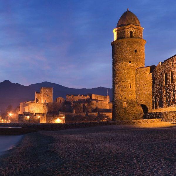 organisation de séminaire d'entreprise à Collioure, à coté de Perpignan dans les PO par l' Agence PMD, agence évènementielle dans les PO