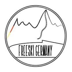 logo freeski germany, partenaire de l'agence Pmd, organisation de séminaire entreprise dans les PO, stages et séjours sportifs, événementiel et location de chalets