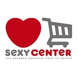 logo sexy center, partenaire de l'agence Pmd, organisation de séminaire entreprise dans les PO, stages et séjours sportifs, événementiel et location de chalets