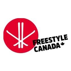 logo freestyle canada, partenaire de l'agence Pmd, organisation de séminaire entreprise dans les PO, stages et séjours sportifs, événementiel et location de chalets