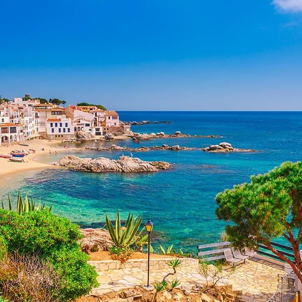 organisation de séminaire d'entreprise sur la costa brava en Espagne dans les PO par l' Agence PMD, agence évènementielle dans les PO