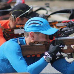 organisation de stages sportifs en biathlon en Russie par l' Agence PMD, agence évènementielle dans le 66.