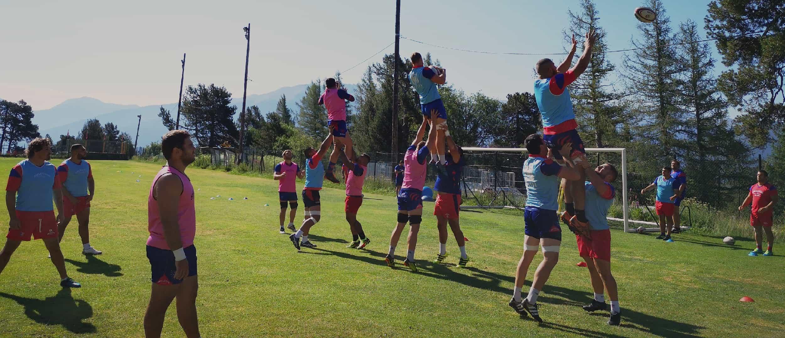 Organisation de stages sportifs dans les PO, séminaires d'entreprises, évènementiel sportif, séjours en montagne