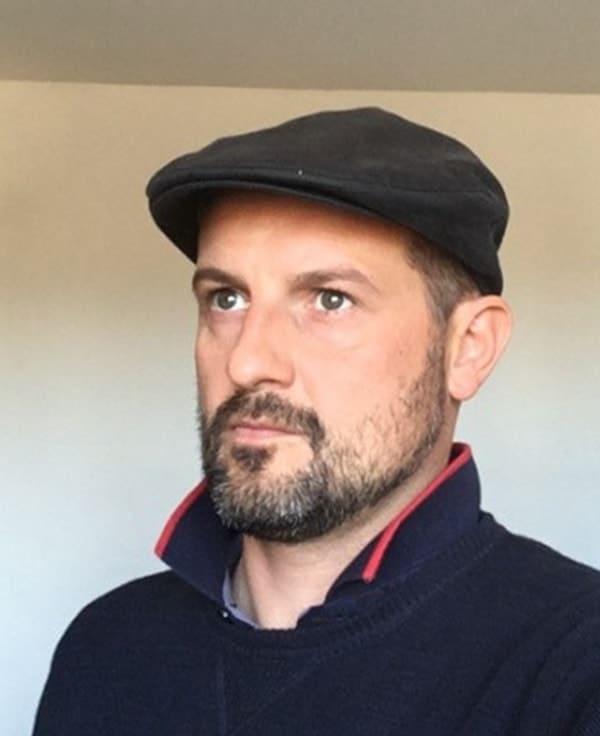 Thomas, associé de l'Agence PMD, Conception d'événements Séjours & Séminaires dans le sud de la France