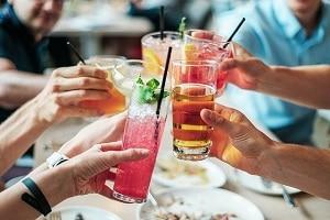séminaire atelier cocktail