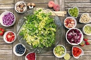 séminaire atelier salade composée