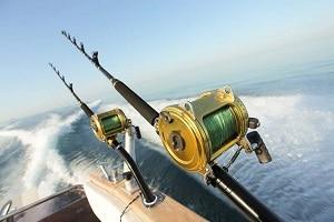 activité pêche en mer séminaire