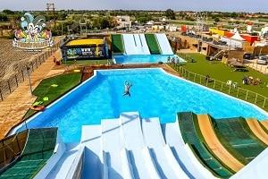 séminaire avec waterjump