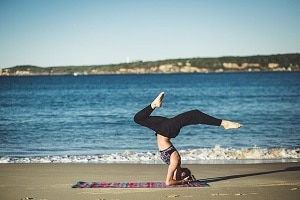 séminaire yoga paddle