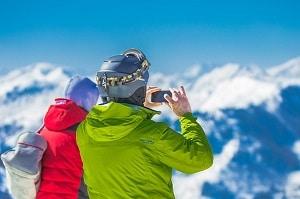 séminaire entreprise au ski