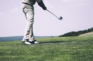 séminaire entreprise golf